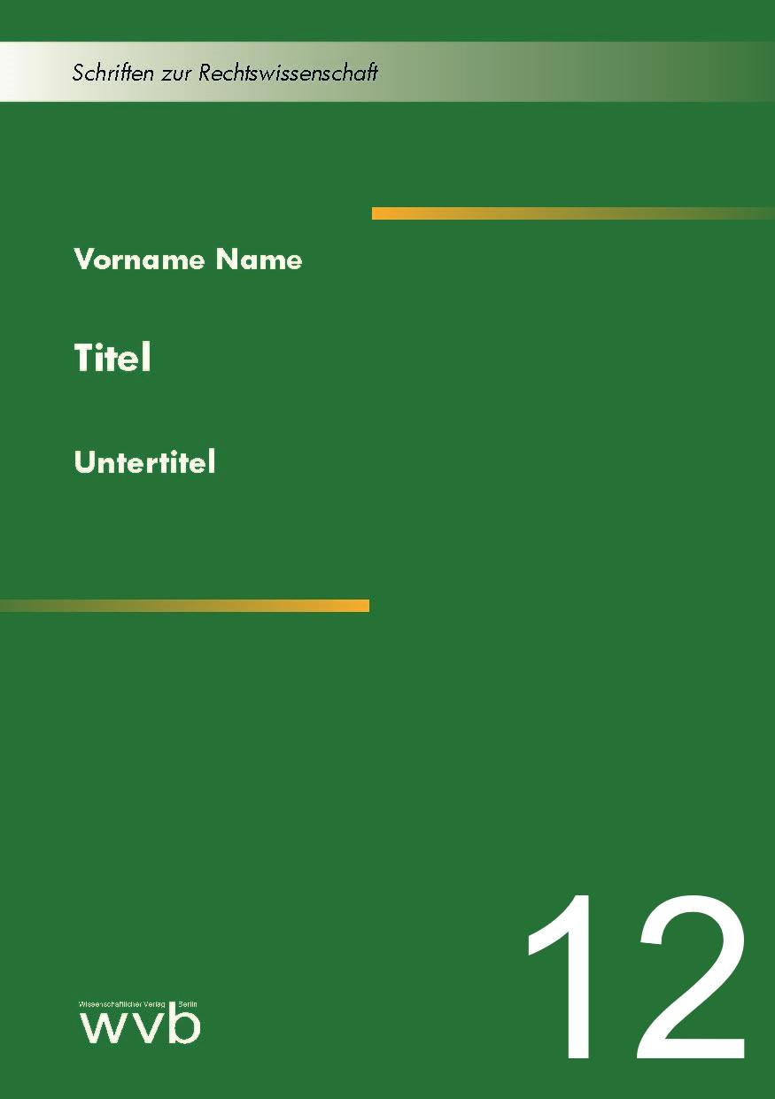 Umschlag 12